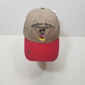 Disney Store Mickey Mouse Original Mickey Hat